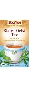 Yogi Tee Klarer Geist Tee