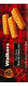 Walkers Kekse Shortbread Fingers 150g