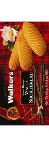 Walkers Kekse Shortbread Vanilla 150g