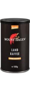 Getreidekaffee Demeter Landkaffee Mount Hagen Bio