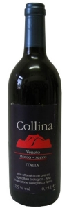 Rotwein Colina Rosso