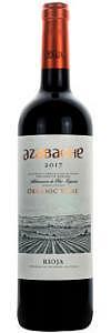 Rotwein Rioja Vina Azabache